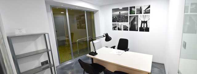 Despachos privados