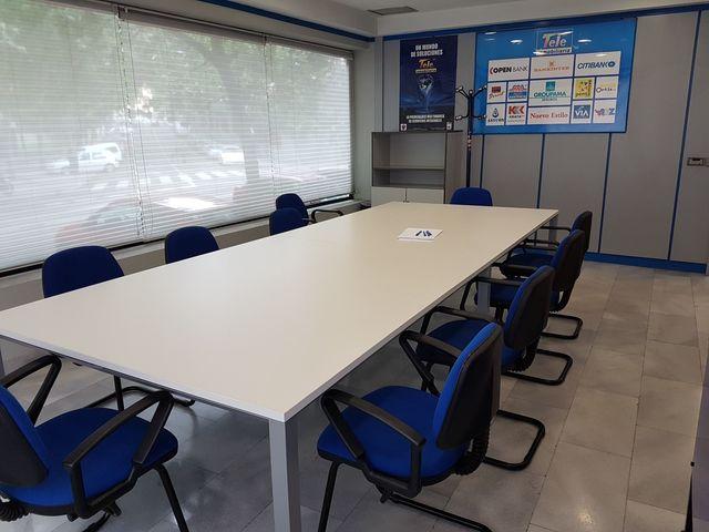 Sala formación