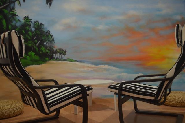 Sala Sensorial Playa