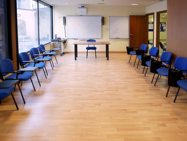 Aula de formación / sala de reuniones