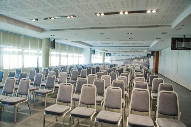 Sala de Reuniones SUM 1