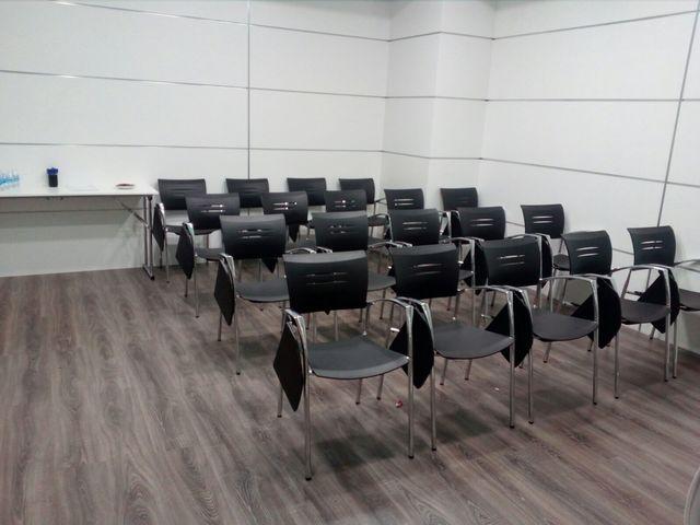 Sala de Formación 2 zona Bernabéu