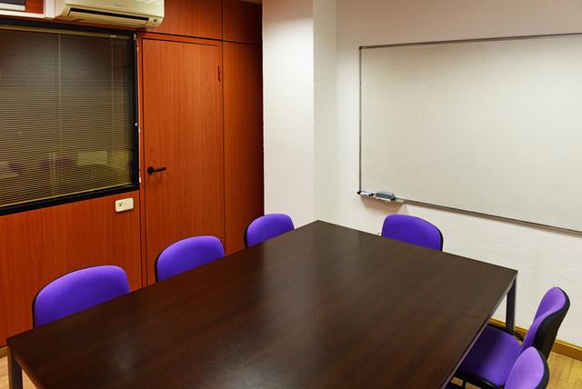 Sala 20 espacio en Moncloa, Chamberí y Argüelles