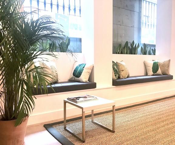 Despacho consulta - masajes