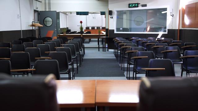 Sala Formación y Conferencias