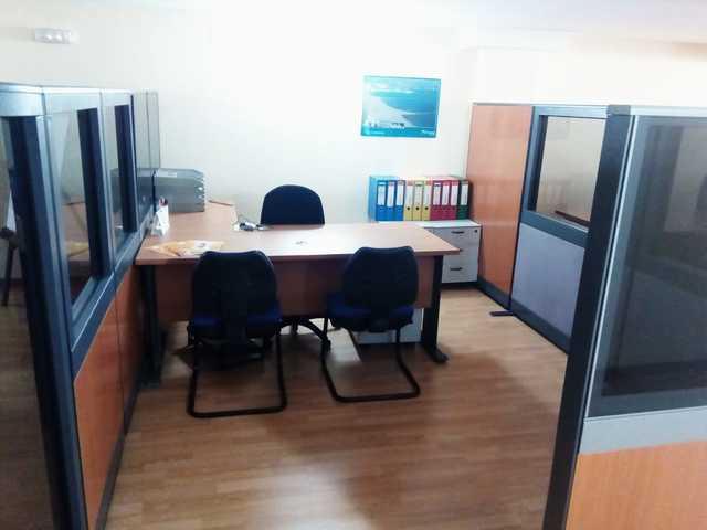 Despacho BOX 5