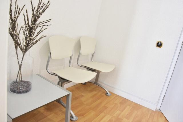 1.-Despacho de Dirección