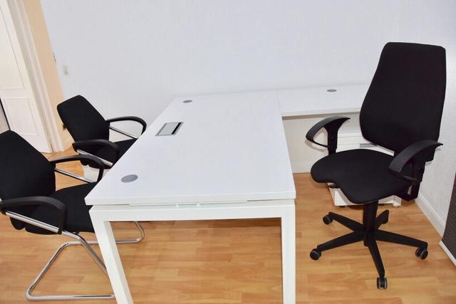 2.-Despacho de Dirección