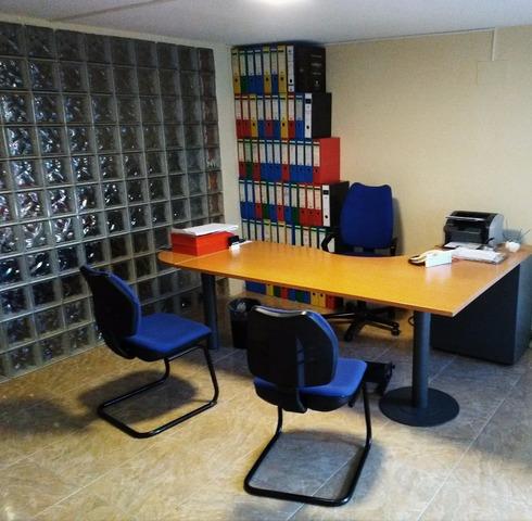 Despacho BOX 1