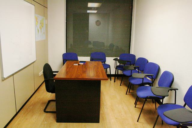 Sala de formación 1