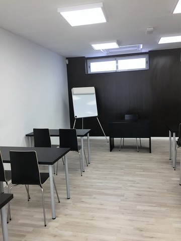 aula grande