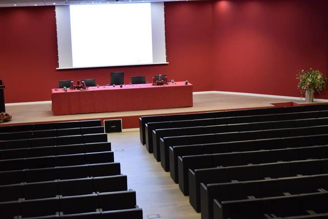 Auditorio/Salón de actos