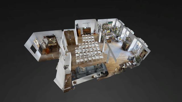 Sala para Reuniones y Eventos