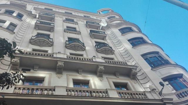 """Sala de reuniones """"Madrid"""" en Gran Vía"""