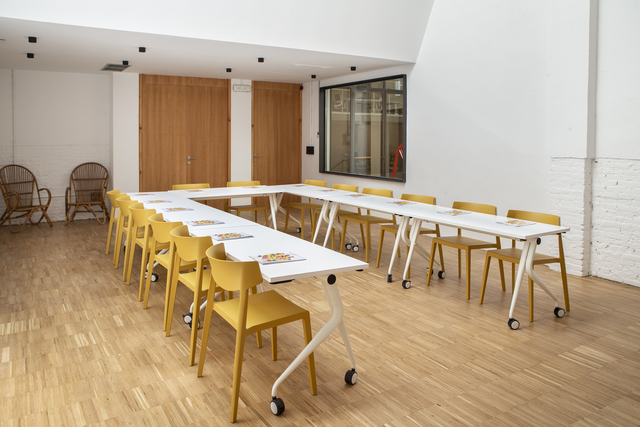 Sala Ruzafa (hasta 60 personas)