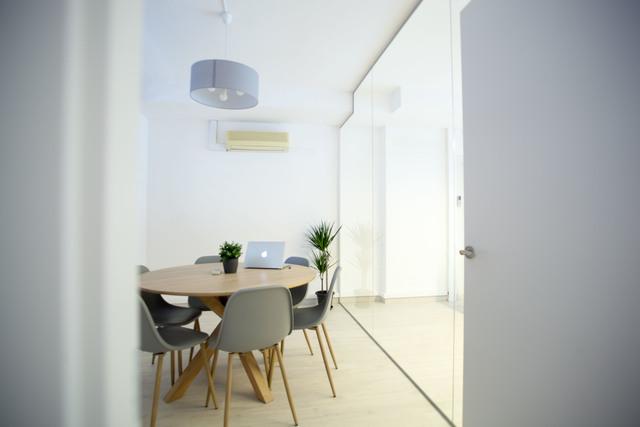 Espacio Meraki - Room
