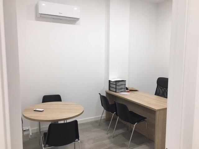 Despacho individual Emprendis
