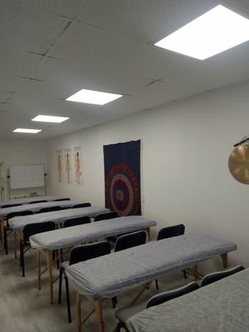 Formación Escuela para la salud