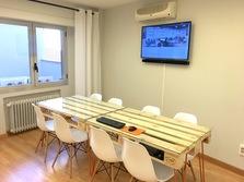 Mediaboxes sala reuniones