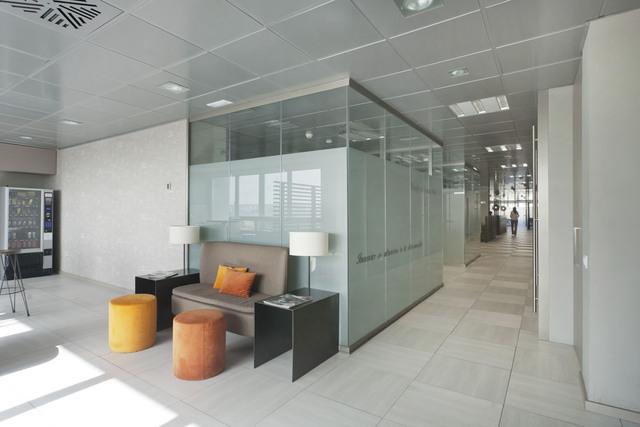 DIAGONAL 601 / Lounge para eventos eventos empresariales y networking