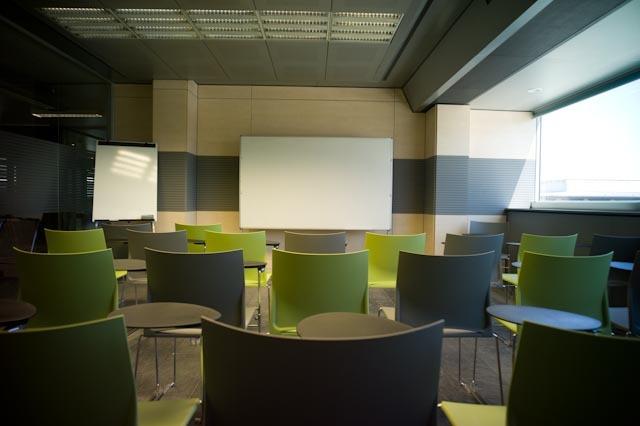 Sala formación o reuniones I
