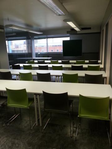 Sala formación o reuniones II