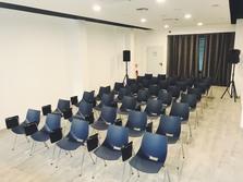 Mediaboxes sala convenciones