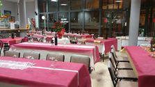 Mediaboxes sala cafe restaurante