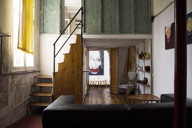 U·Apartament Barcelona