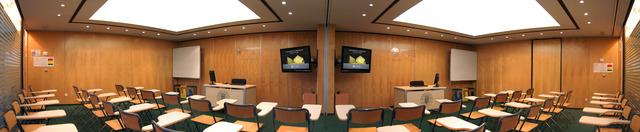 Sala de Conferencias 2 y 3