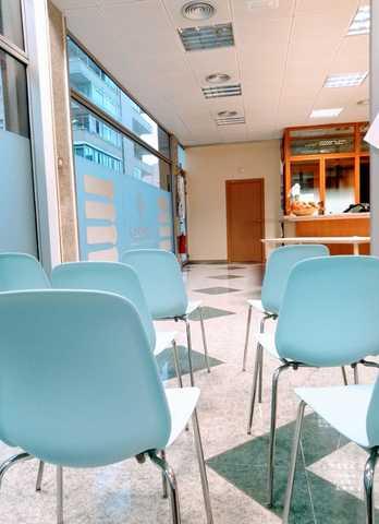 Sala para Consultas o Reuniones
