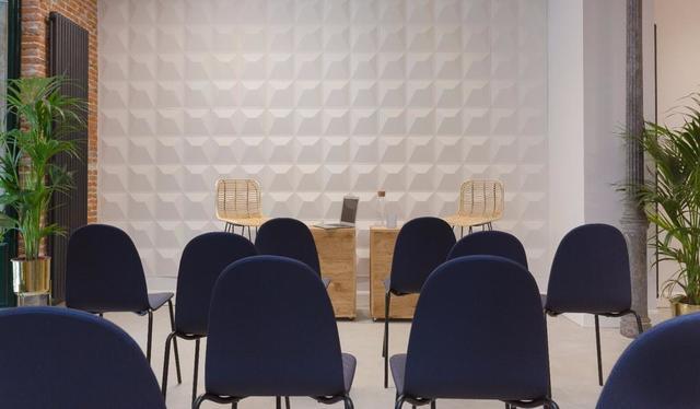 Espacio para reuniones y eventos / SALA  ARGENSOLA