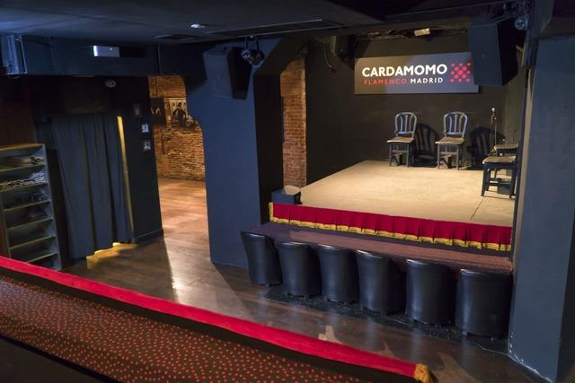 Espacio para Eventos en Restaurante Flamenco