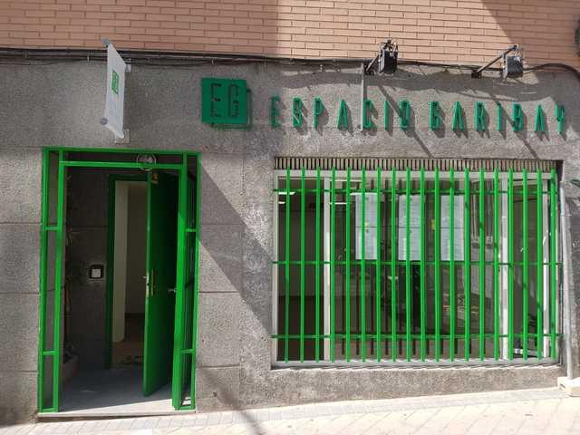 Espacio Garibay para Eventos zona Retiro/Atocha