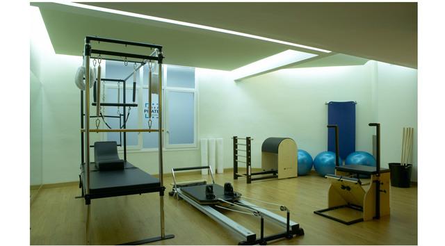Sala Polivalente para Cursos de Yoga, Pilates... en Sant Gervasi