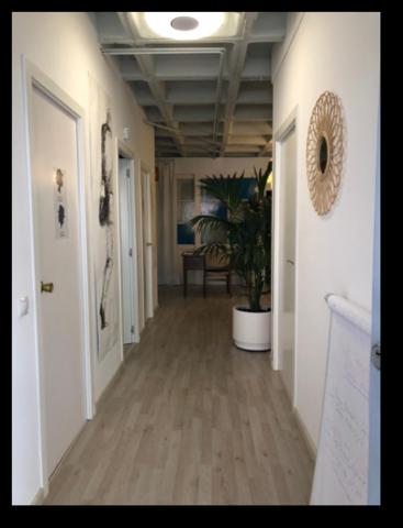 Sala para Terapias Alternativas