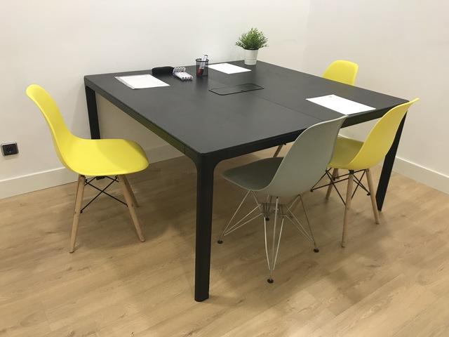 Salas de reuniones / formación