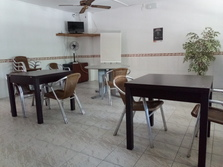 Mediaboxes area de oficina y reuniones