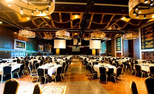 Salón Principal Eventos