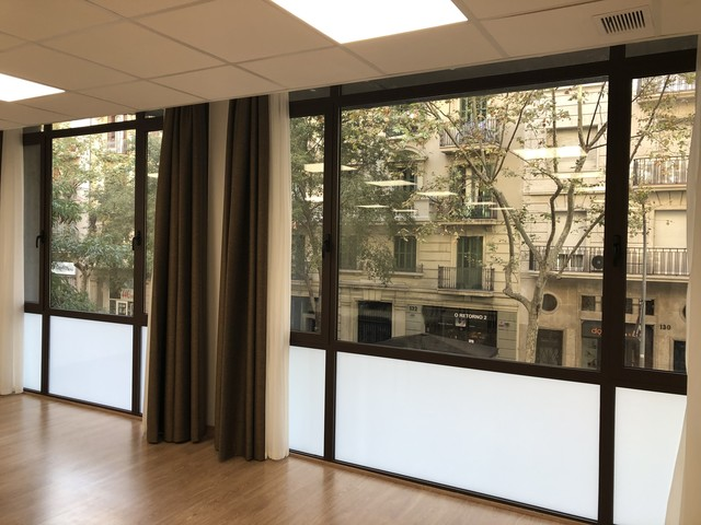 Salón Apolo- En el centro de Barcelona