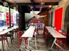 Mediaboxes cafe