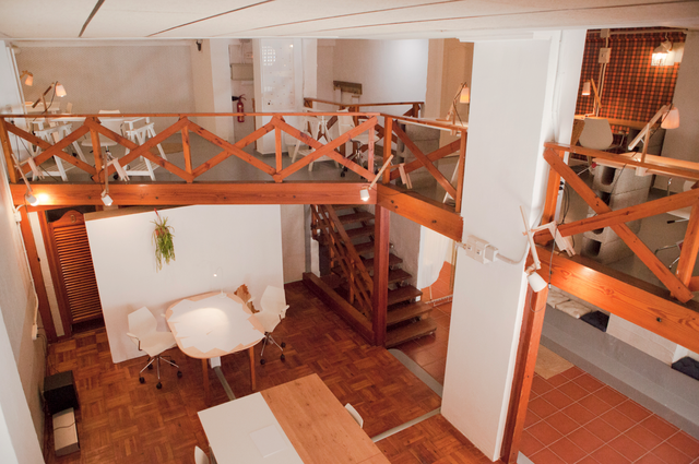El Estudio · Innovative Business Center