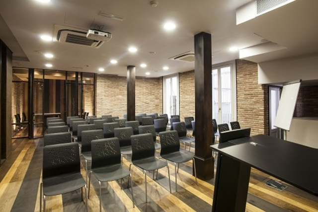 Sala de reuniones P.