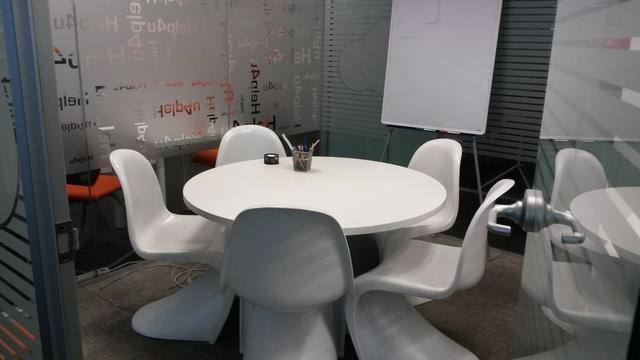 Sala de reunión vip