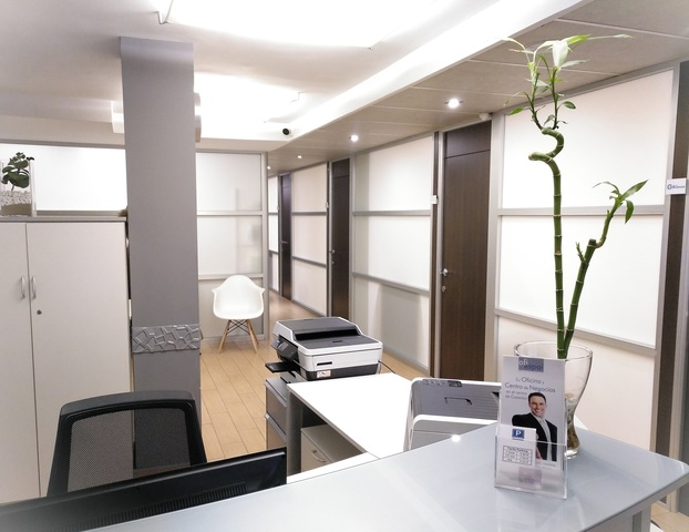 Alquiler de despacho en centro de Castellón