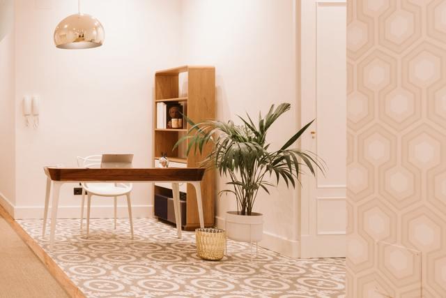 Sala de reunión exclusiva / Barrio de Salamanca /  SALA HERMOSILLA