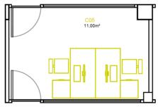 Mediaboxes plano despacho tipo c