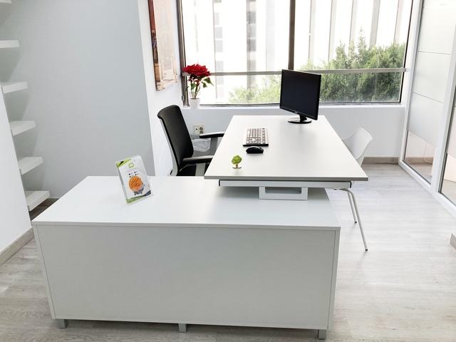 Alquiler Despacho por horas y meses