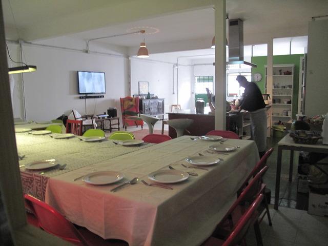 Espacio para Eventos y Showcooking con Cocina