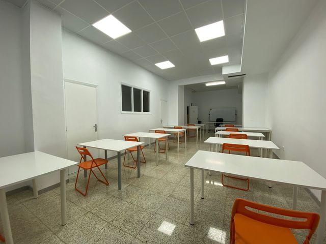 SALA FORMACIÓN  NIDUS COWORKING & OFFICE